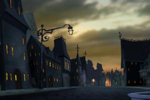 Old Town Beasto