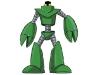 RobotStandingClaw